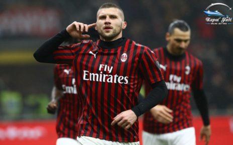 Setelah Kalahkan Torino, AC Milan Fokus Hadapi Fiorentina