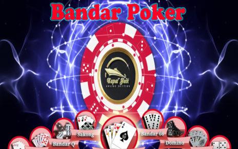 Panduan Bermain Bandar Poker