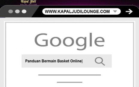Panduan Bermain Basket Online