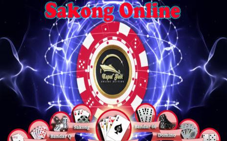 Panduan Bermain Sakong Online
