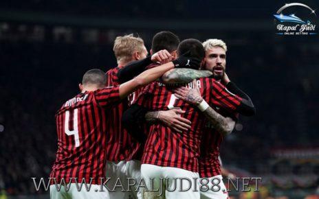 AC Milan Harus Puas Dengan Hasil 1-1 atas Fiorentina