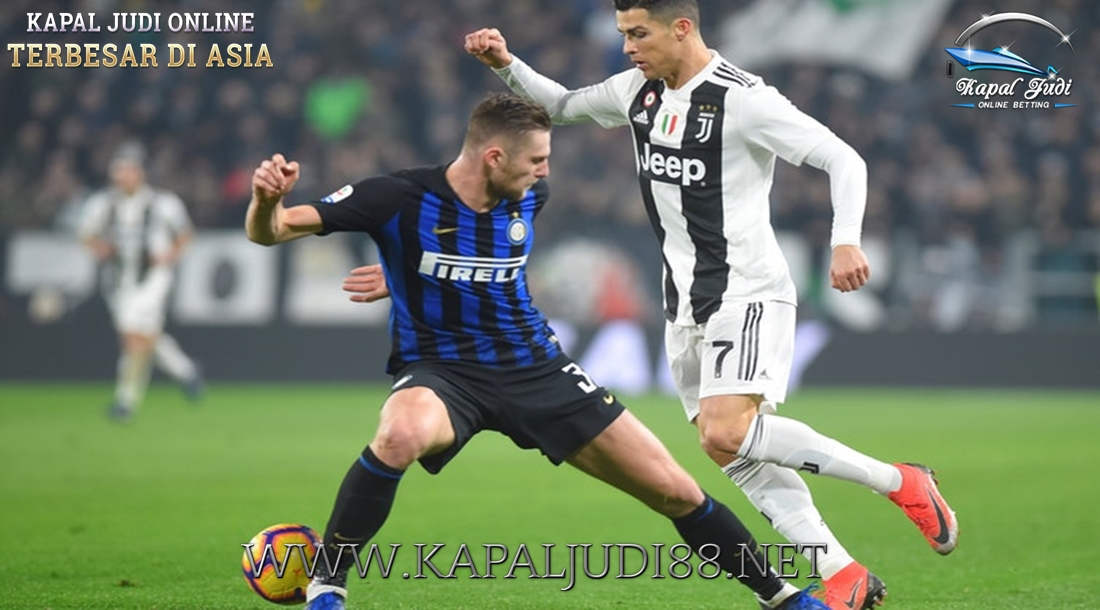 Pertandingan Juventus vs Inter Milan Akan Tetap Seru