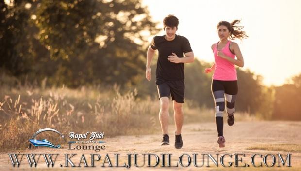 Manfaat Olahraga Lari Bagi Tubuh Dan Kesehatan Fisik Maupun Mental