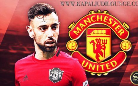 Manchester United Berhasil Tumbangkan Watford