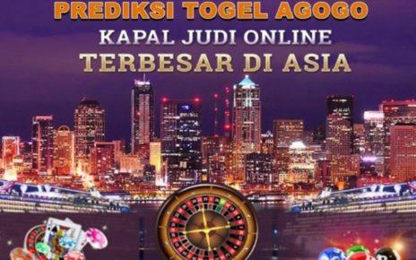 Prediksi Togel AGOGO4D 28 Februari 2020