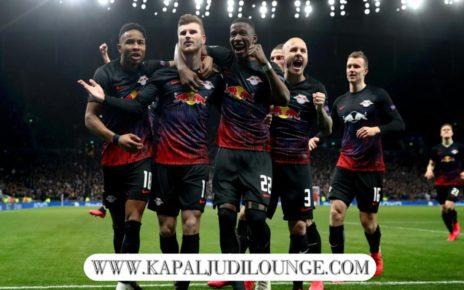 Tottenham Hotspur Tumbang Melawan RB Leipzig di Kandang Sendiri