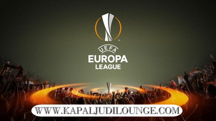 Jadwal Pertandingan 32 Besar UEFA Europa League Live In KapalJudi88.Net