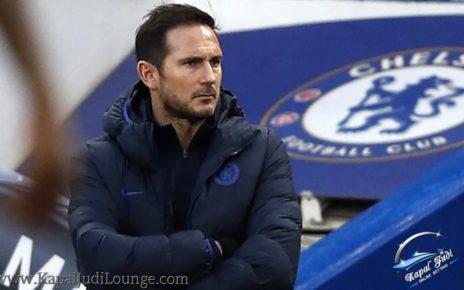 Frank Lampard Sampaikan Pesan Untuk Pemain Chelsea Utamakan Kesehatan Keluarga