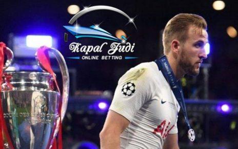 Harry Kane Akan Pergi dari Tottenham