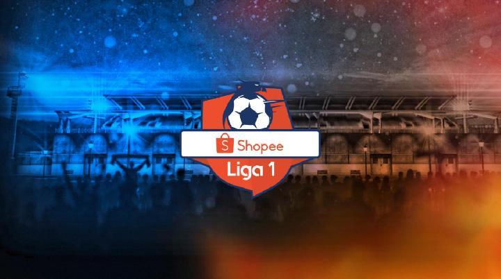 BIG MATCH Bhayangkara FC VS Persija Jakarta