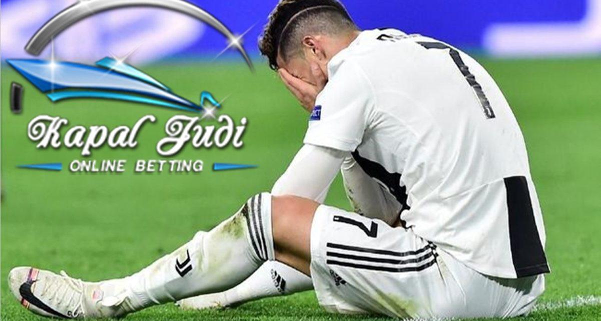 Cristiano Ronaldo Akan Didepak