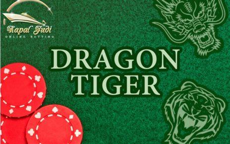 Petunjuk Bermain Dragon & Tiger di Kapal Judi