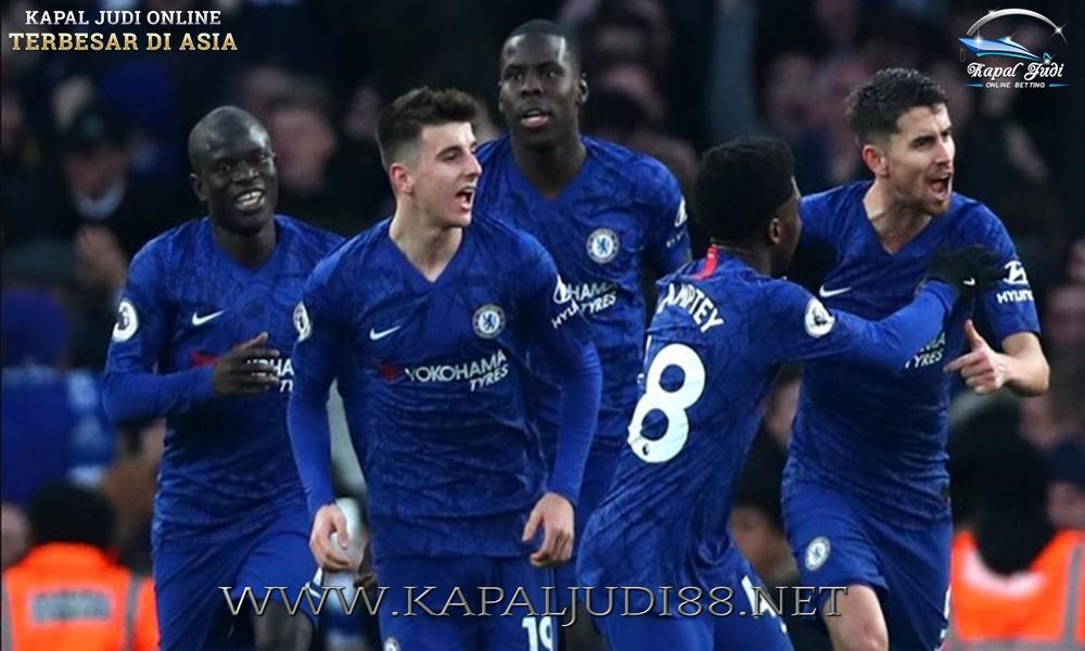 Meningkatnya Mental Chelsea Setelah Singkirkan Liverpool