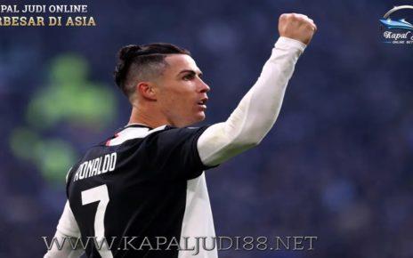 Cristiano Ronaldo Masih Sanggup Bermain Hingga Ratusan Pertandingan Lagi
