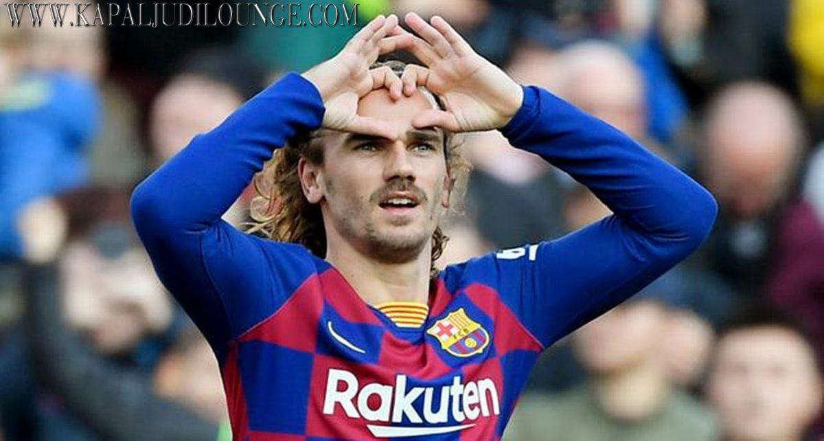 Barcelona Akan Melepas Beberapa Pemain Termasuk Antoine Griezmann