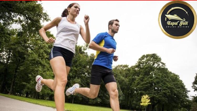 Olahraga Untuk Jantung Yang Lebih Sehat
