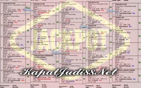 Jackpot Di KapalJudi Mix Parlay Sportbook Situs Judi Online Terpecaya