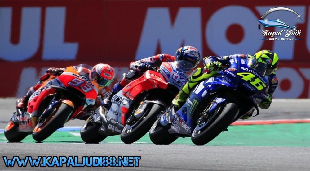 MotoGP Belum Temukan Solusi tentang Kelanjutan Musim Ini