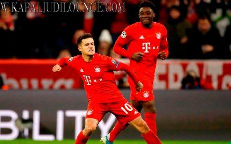 Setan Merah Juga Tertarik Ingin Menampung Philippe Coutinho