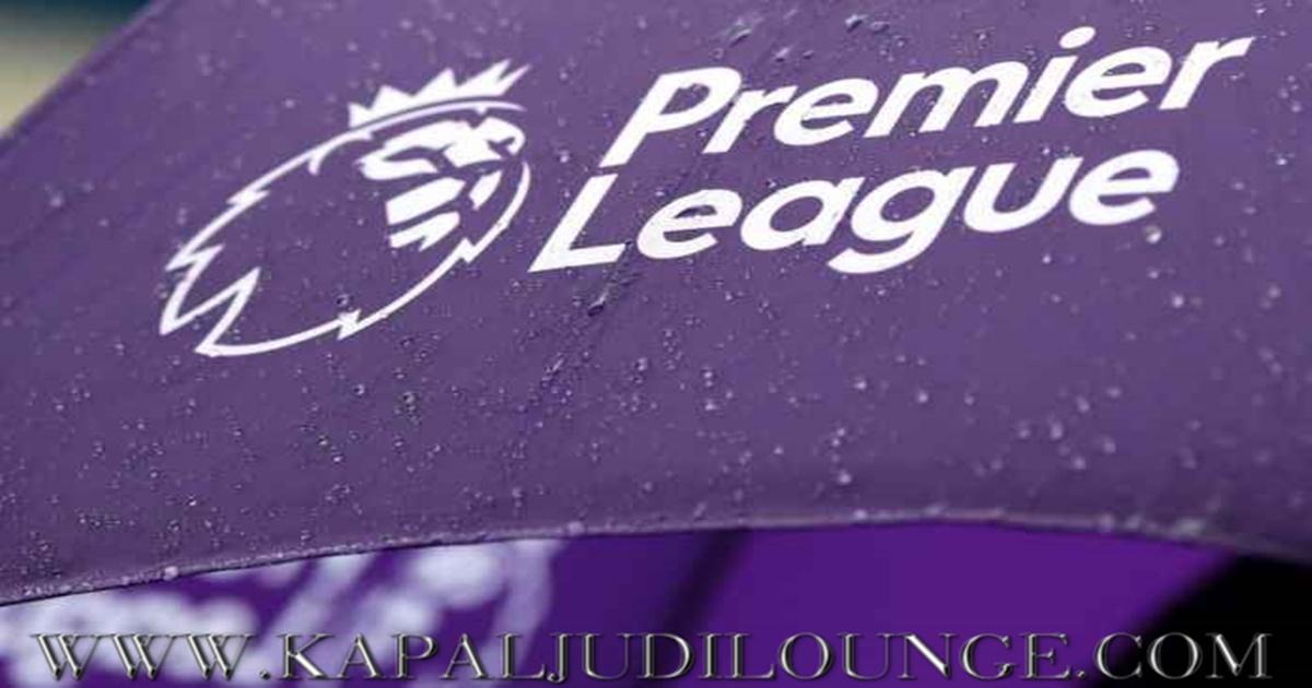 English Premier League Di Tunda Karena Virus Corona Yang Sangat Cepat Menyebar