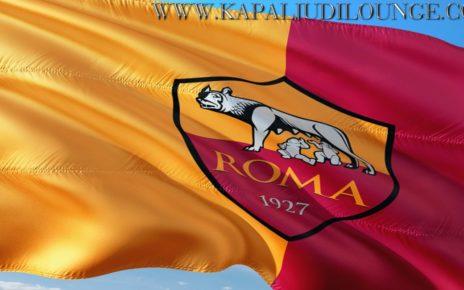 Sebanyak 13 Ribu Masker Di Donasikan Oleh AS Roma