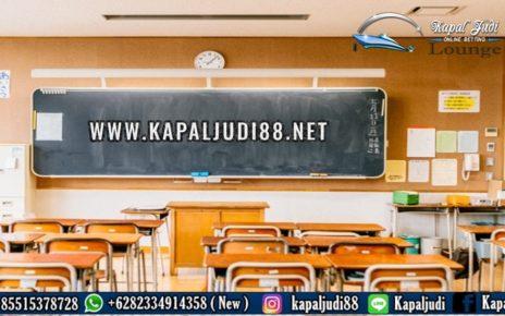 Sekolah Di Depok Diliburkan Sampai Hingga 11 April 2020