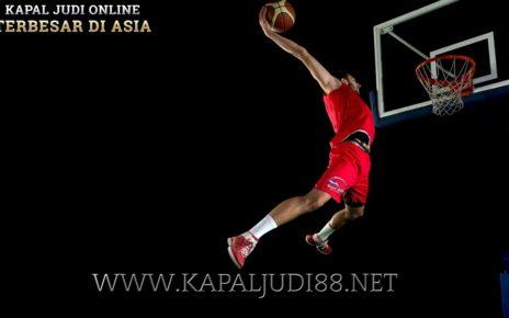 Panduan Cara Menang Bermain Judi Bola Basket