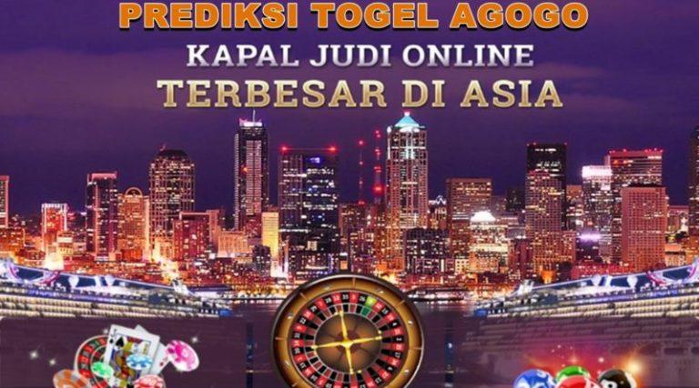 Prediksi Togel Agogo4D 14 Maret 2020
