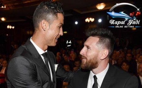 Apakah Lionel Messi dan Cristiano Ronaldo Akan Bergabung?