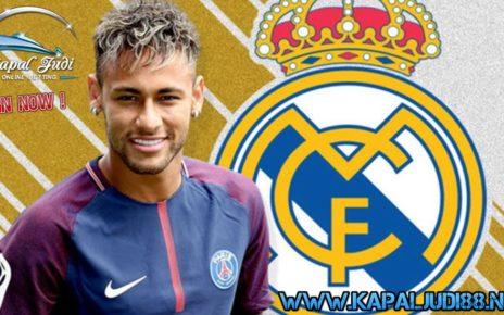 Real Madrid Masih Idamkan Seorang Neymar