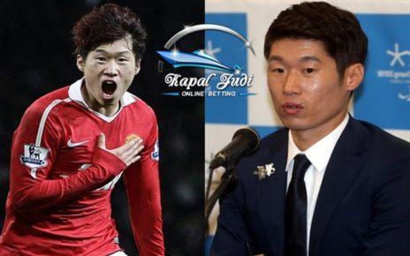 Park Ji Sung Pemain Tak Kenal Lelah
