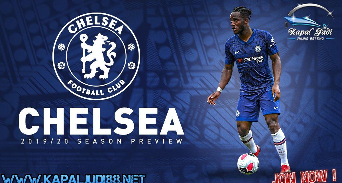 Chelsea Segera Latihan Para Pemain Diminta Balik ke London