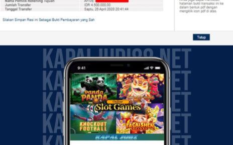 Info Kemenangan Terbesar Slot Habanero KapalJudi