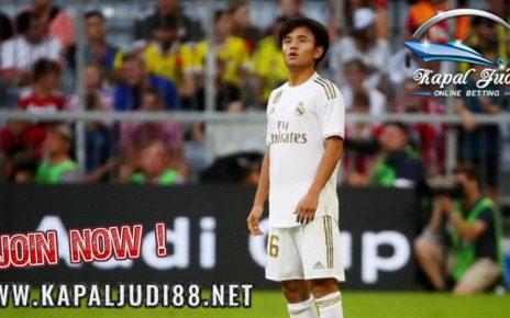 Pemain Muda Real Madrid Idolakan Lionel Messi