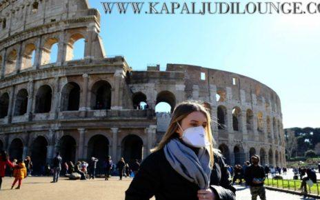 Italy Sudah Mengurangi Lockdown Di Awal Bulan Mei