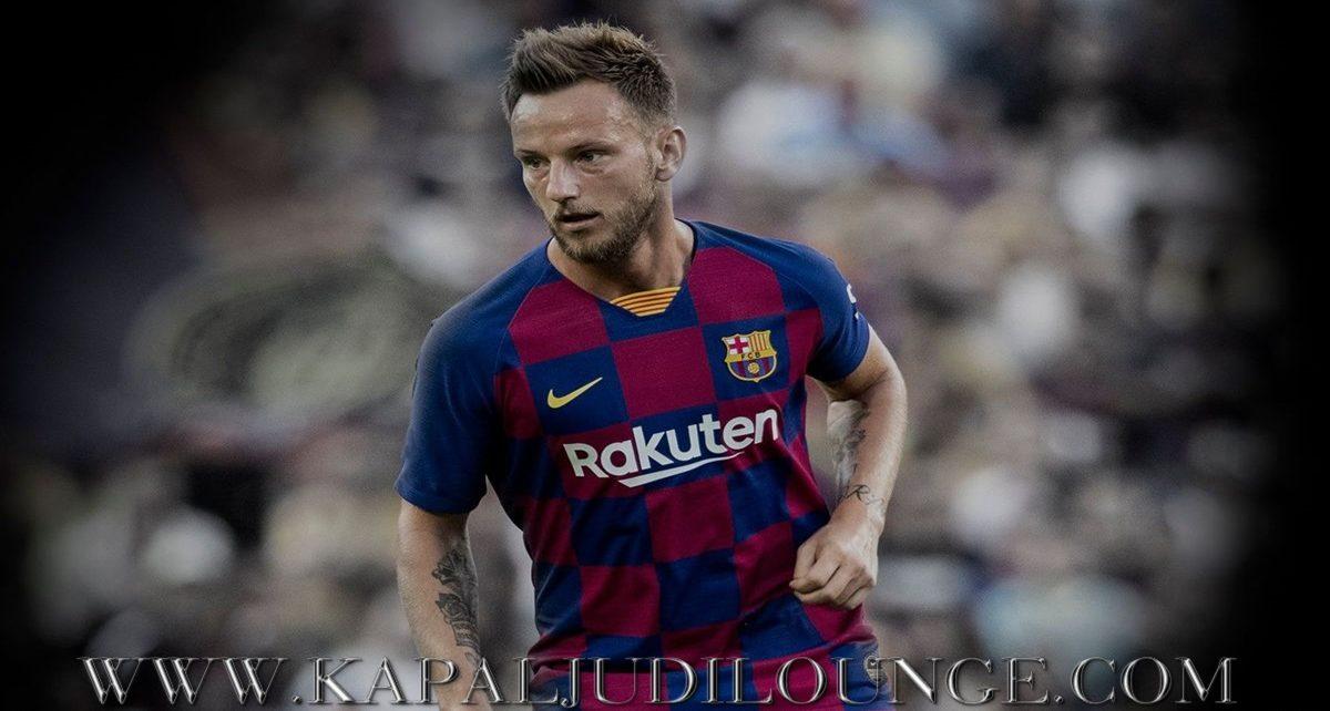 Barcelona Akan Melepas Ivan Rakitic