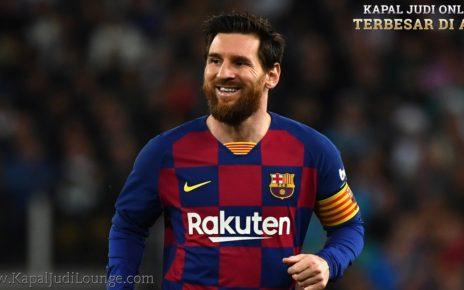 Apakah Lionel Messi Akan Perpanjang Kontrak Lagi di Barcelona?