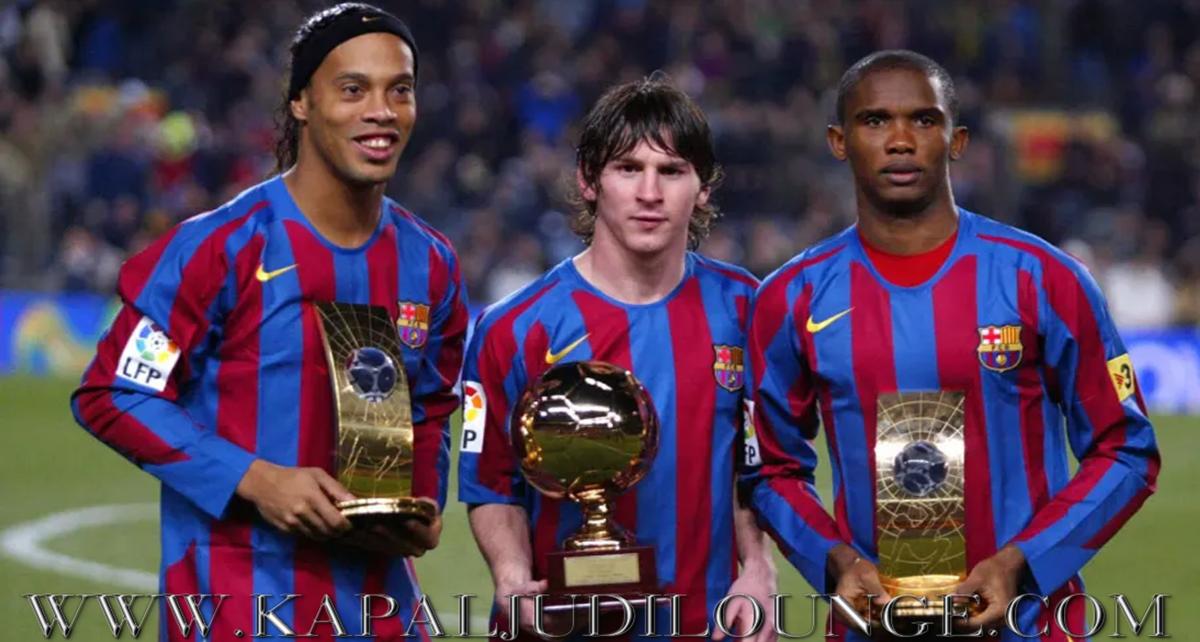 Pemain Bintang Sepak Bola Yang Kariernya Tidak Berjalan Mulus