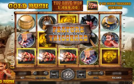 Info Kemenangan Slot Habanero Gold Rush