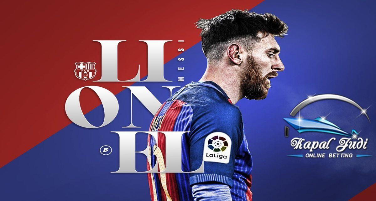 Messi Lebih Sempurna