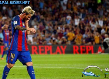Tawaran Inter Ditolak Mesi Sudah Nyaman Di Barcelona