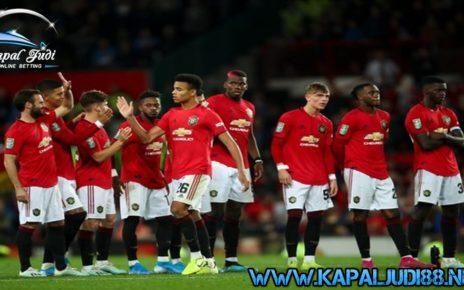 Latihan Akan Dimulai Man United Minta Pemainnya Balik ke Inggris