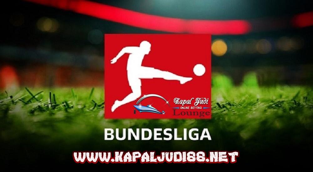 Bundesliga Akan DiMulai Lagi 16 Mei, Tuntas Akhir Juni