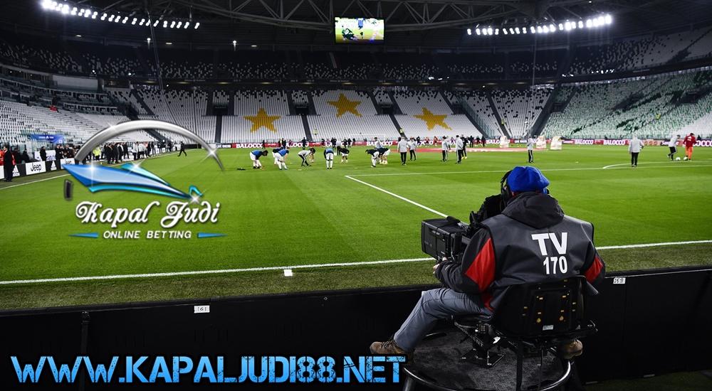 Jika Serie A Lanjut Lagi, Pemerintah Italia Tuntut Satu Hal