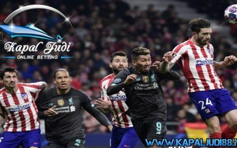 Semua Sepakat Laga Liverpool Vs Atletico Diinvestigasi