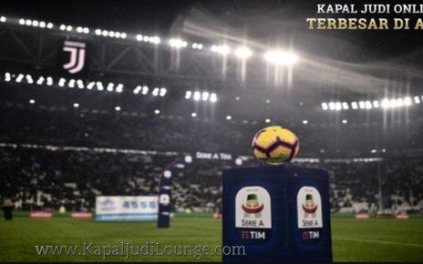 Liga Italia Akan Berlanjut Lagi Dan Selesai Sampai 2 Agustus