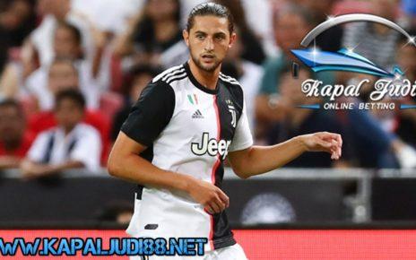 Ada Potong Gaji Adrien Rabiot Tak Mau Balik ke Juventus?