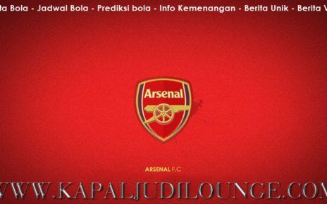 Arsenal Sedang Mencari Talenta Muda