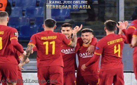 AS Roma Dan Beberapa Tim Lain Juga Akan Kembali Latihan Minggu Depan
