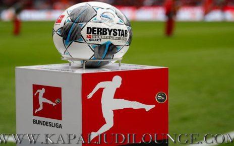 Liga Top Eropa Bundesliga Resmi Bergulir Kembali